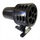 Miniatura imagem do produto Sirene Mecânica de Som Rotativo Contínuo 117Db 127V Preta - DNI - DNI 3715 - Unitário