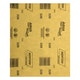 Miniatura imagem do produto Folha de lixa água T223 grão 320 - Norton - 66261161505 - Unitário