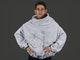 Miniatura imagem do produto Blusão tipo JATISTA - Em raspa, 80 cm - Zanel - Zanel - BJ-80VB - Unitário