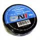 Miniatura imagem do produto Fitaisolante em PVC Preta Rolo de 20 Metros - DNI - DNI 5031 - Unitário