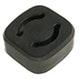 Miniatura imagem do produto Coxim do Silencioso - Mobensani - MB 566 - Unitário