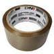 Miniatura imagem do produto Fita P/ Embalagem Marrom 50M X 48 Mm Autocolante - DNI - DNI 5022 - Unitário