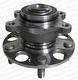 Miniatura imagem do produto Cubo de Roda - Hipper Freios - HFCT 700D - Unitário