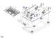 Miniatura imagem do produto Parafuso - Volvo CE - 984066 - Unitário
