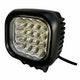 Miniatura imagem do produto Farol Auxiliar de Trabalho com 16 LEDs 48W - DNI 4163 - DNI - DNI 4163 - Unitário