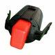 Miniatura imagem do produto Interruptor do Pisca Alerta Gm/Opel/Vauxhall 90069102/ 93213043 - 8 Terminais 12V Chave Comutadora - DNI - DNI 2106 - Unitário