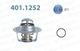 Miniatura imagem do produto Válvula Termostática - Iguaçu - 401.1252-88 - Unitário