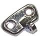 Miniatura imagem do produto Batente do Trinco da Janela Basculante Lateral - Universal - 23030 - Unitário