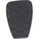 Miniatura imagem do produto Capa do Pedal de Freio ou de Embreagem - Universal - 50477 - Unitário