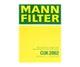 Miniatura imagem do produto Filtro do Ar Condicionado - Mann-Filter - CUK2862 - Unitário - Mann-Filter - CUK2862 - Unitário