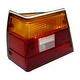 Miniatura imagem do produto Lanterna Traseira - HT Lanternas - 80421 - Unitário