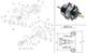 """Miniatura imagem do produto Câmara de Freio de Serviço e Estacionamento 24""""x30"""" - Freios Master - FM150 3276X24 - Unitário"""