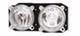Miniatura imagem do produto Farol Duplo - Fortluz - 577 - Unitário