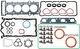 Miniatura imagem do produto Junta do Motor Com Retentor - Bastos Juntas - 141087MLR - Unitário