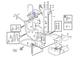 Miniatura imagem do produto Suporte do Filtro Separador de Água - Volvo CE - 11713138 - Unitário