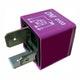 Miniatura imagem do produto Relé da Bomba de Injeção Eletrônica - 12V - DNI 0103 - DNI - DNI 0103 - Unitário