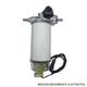 Miniatura imagem do produto Filtro de Combustível e Separador de Água - Fleetguard - FS1105 - Unitário