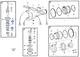 Miniatura imagem do produto Anel Raspador - Volvo CE - 11005017 - Unitário
