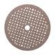 Miniatura imagem do produto Disco de lixa espumado seco A275 grão 400 150mm c/ x furos - Norton - 63642560575 - Unitário