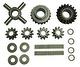 Conjunto de Engrenagem - Roletada - Max Gear - MX4039/60 - Unitário