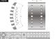 Miniatura imagem do produto Lona de Freio - Fras-le - FD/75 - Par