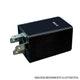 Miniatura imagem do produto Relé Auxiliar de Injeção Eletrônica - Original Fiat - 7686773 - Unitário