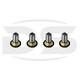 Miniatura imagem do produto Kit de Filtros para Bico Injetor - DS Tecnologia Automotiva - 1257 - Unitário