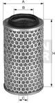 Miniatura imagem do produto Filtro de Ar - Mann-Filter - C20325/2 - Unitário