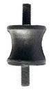 Miniatura imagem do produto Coxim do Silencioso - Mobensani - MB 202 - Unitário