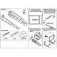 Miniatura imagem do produto Suporte Para Microondas F-decor Prata Multivisao - Multivisão - 41097 - Unitário