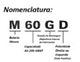 Miniatura imagem do produto Bateria - Moura - M60GD - Unitário