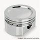 Miniatura imagem do produto Pistão com Anéis do Motor - KS - 93951600 - Unitário