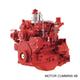 Miniatura imagem do produto Junta do Turbocompressor - Cummins - 3919369 - Unitário