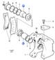 Miniatura imagem do produto Jogo de Vedação da Pinça do Freio - Volvo CE - 11994196 - Unitário