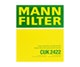 Miniatura imagem do produto Filtro do Ar Condicionado - Mann-Filter - CUK2422 - Unitário
