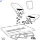 Miniatura imagem do produto Anel de Vedação - Volvo CE - 1675066 - Unitário