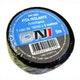 Miniatura imagem do produto Fitaisolante em PVC Preta - Rolo de 5 Metros - DNI - DNI 5029 - Unitário