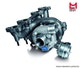 Miniatura imagem do produto Turbocompressor - Metal Leve - TC0210054 - Unitário