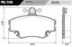 Miniatura imagem do produto Pastilha de freio - Fras-le - PD/338 - Par
