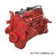 Miniatura imagem do produto Retentor Dianteiro do Virabrequim - Cummins - 4024883 - Unitário