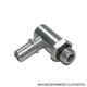 Miniatura imagem do produto Conector do Cano D'Água do Compressor de Ar - Cummins - 5258820 - Unitário