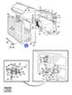 Miniatura imagem do produto Filtro de Ar - Volvo CE - 11007388 - Unitário