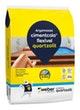 Miniatura imagem do produto Argamassa Cimentcola Flexível Cinza 20kg Tipo ACIII Embalagem Plástica - Quartzolit - 0069.00001.0020PL - Unitário