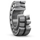 Miniatura imagem do produto Rolamento Autocompensador de Rolos em Forma de Tonel - SKF - 22312 E - Unitário