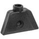 Miniatura imagem do produto Suporte Calha do Vidro do Quebra-vento - Universal - 60841 - Unitário