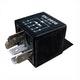 Miniatura imagem do produto Caixa Diodos Mercedes-Benz 645407550 6885407550 5 Term Suporte 10 A 28V - DNI - DNI 0806 - Unitário