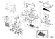 Miniatura imagem do produto Motor Elétrico do Ar Condicionado - Volvo CE - 14576774 - Unitário