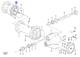 Miniatura imagem do produto Porta Satélites - Volvo CE - 17424252 - Unitário