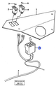 Miniatura imagem do produto Unidade de Diodo - Volvo CE - 4803680 - Unitário