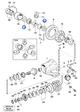 Miniatura imagem do produto Arruela Trava - Volvo CE - 120228 - Unitário